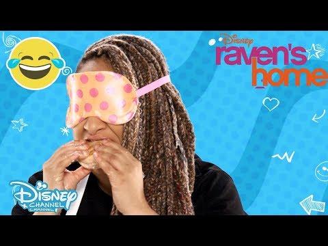 Raven's Home | British Challenge
