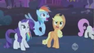 MLP (my little pony) прикол №5 трейлер Пони Мстители