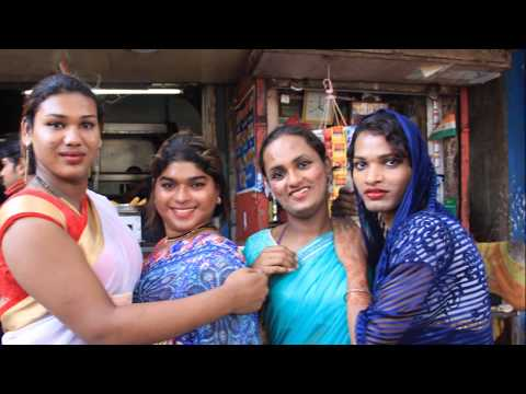 Hijras Of India Live And Let Live