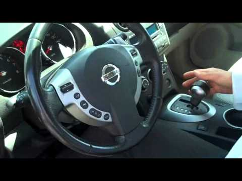Maguire's Nissan Presents a 2009 Nissan Rogue - YouTube
