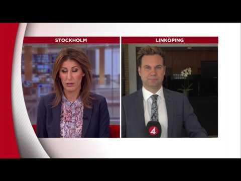 Miljöpartiet i kris när kongressen startar - Nyheterna (TV4)