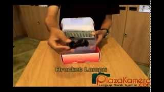 Jual Video Light LED | Aputure Amaran AL 198 | Lampu Video Shooting