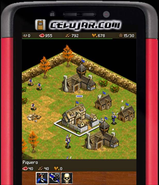 Age Of Empires 3 Mobile