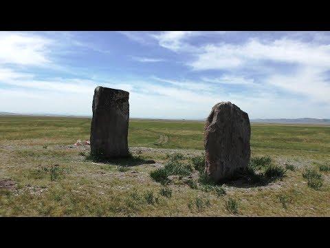 Хакасия Ворота в Долину Царей   Khakassia.Gateway to the Valley of the Kings