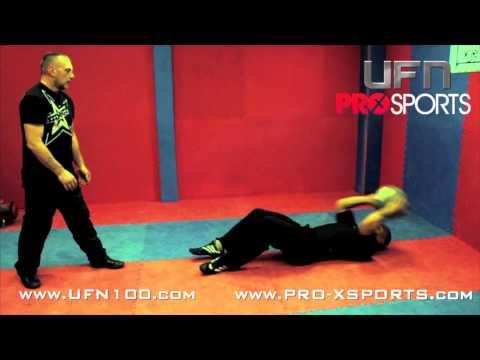 UFN Hardcore 10KG  medicine ball ab & core training