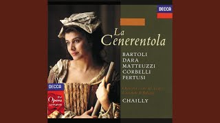 """Rossini: La Cenerentola / Act 2 - """"Non più mesta"""""""