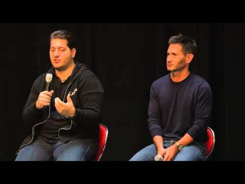 Making Waves on the Third Coast and Beyond | Panel Discussion | Techweek Chicago 2015