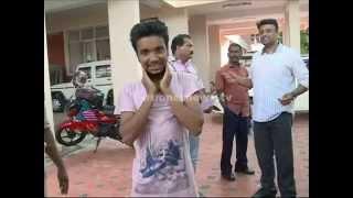19 year boy caught for using snake bite as drug:നാവില് പാമ്പിനെ കടിപ്പിച്ച് ലഹരി