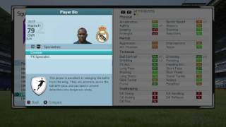 FIFA 16 Bamastriker9's subs challenge with commentary