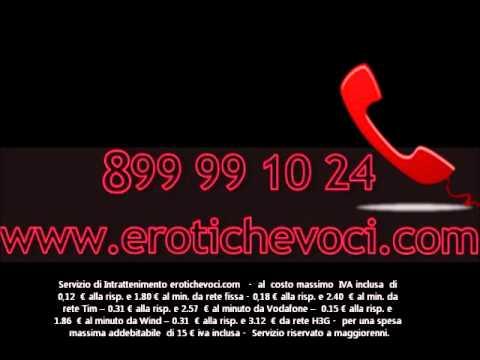 Linea Erotica 899 Erotichevoci