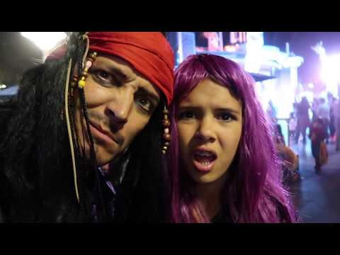 Thumbnail: GET READY WITH ME DESCENDANTS 2: DISNEY HALLOWEEN COSTUME PARTY!