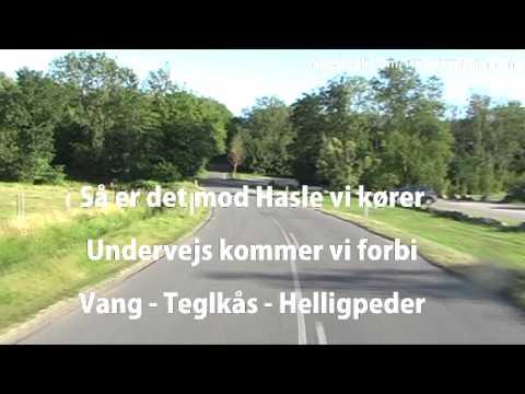 Tag turen rundt om Bornholm - Tur Retur