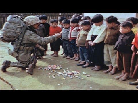 HD Historic Archival Stock Footage Korean War - This is Korea Supplement 919