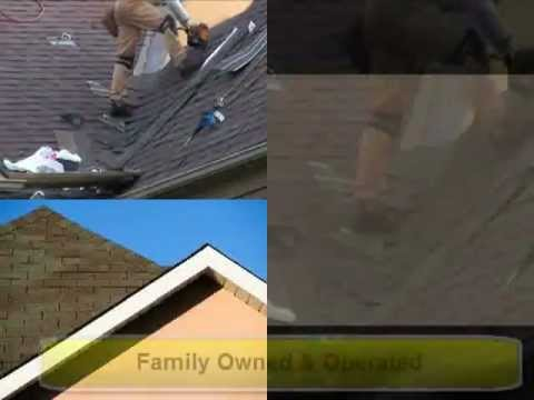 Find Roofers Hutchinson, KS - Call Jason Yardley Roofing Contractor