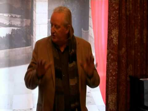 Bruhenny TV: Sean Clarach 2014