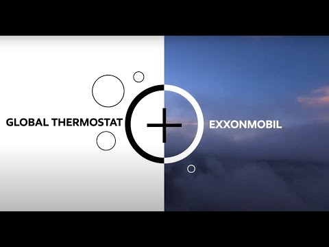 Scrub and remove: Capturing carbon straight out of the air | ExxonMobil