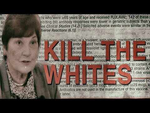 "Full Show: Vaxer: ""Kill All The Whites"", InfoWars Vindicated"