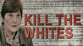 "Full Show: Vaxer: ""Kill All The Whites"", InfoWars Vindicated On Wiretaps thumbnail"
