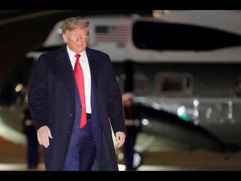 ترامب يعفو عن ضباط ارتكبوا جرائم حرب  - نشر قبل 12 ساعة