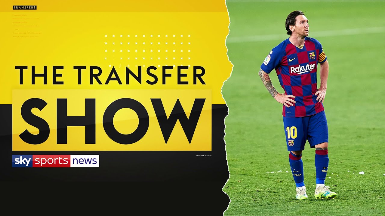 Messi stay 'doesn't seem likely' says Barcelona presidential frontrunner | The Transf