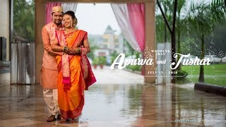 Apurva & Tushar Wedding highlights