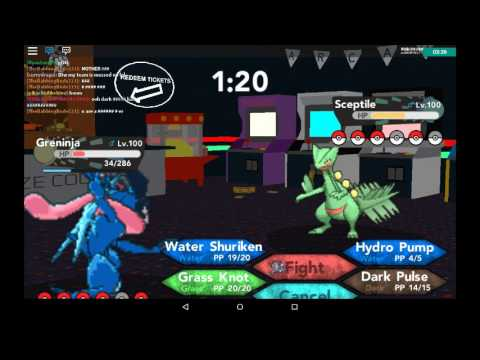 roblox pokemon brick bronze how to get slivent babge