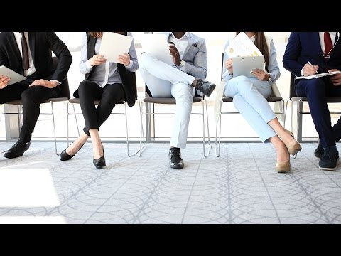 How to Stand Out During the Interview Process