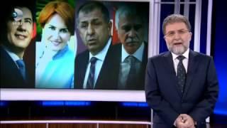 """Sinan Oğan: """"Ambargoyu Kanal 3 Hilal ile Deleceğiz!"""""""