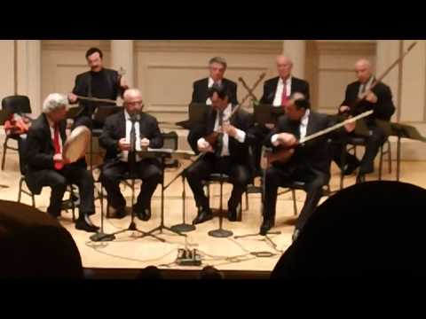 Nasri chorgoh, maqomi Dugoh - Rubinov, Khavasov, Khamidov