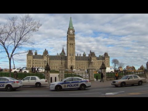 Ottawa Shooting: What Happened