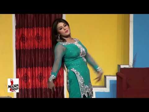 KUGU DIL DA BOLDA - 2016 NEW PAKISTANI MUJRA DANCE