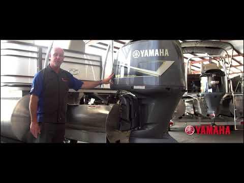 Yamaha Maintenance Matters - Fuel Stabilizer & Conditioner Plus