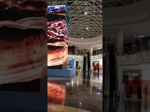MUSCAT GRAND MALL NEW EXTENSION,BEAUTIFUL,A LARGEST MALL IN OMAN
