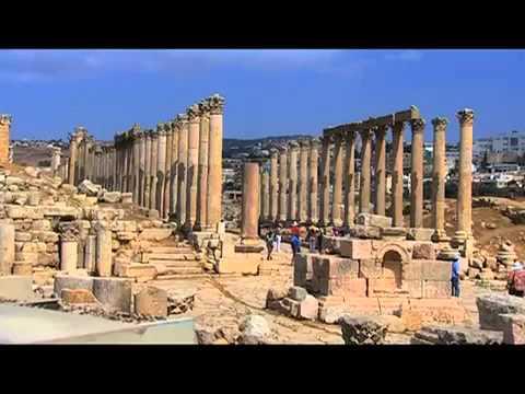 Jerash Documentary  Part One