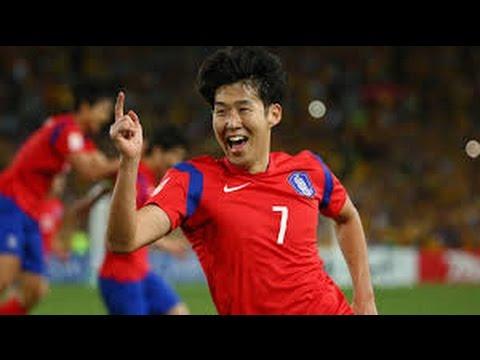 Son heung min sonaldo goals and skills 2015 youtube for Son heung min squadre attuali