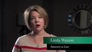 Komie and Associates Video - Linda Watson Testimonial for ISBA 3rd VP President Candidate Stephen Komie