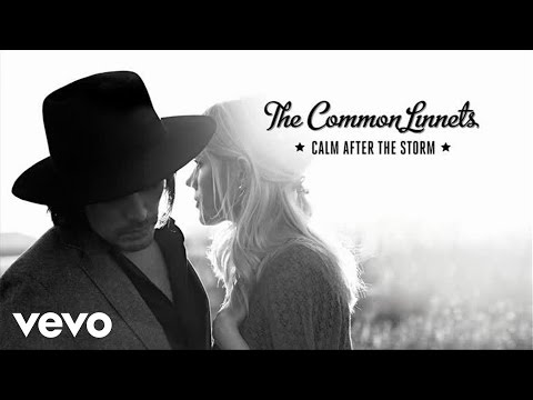 The Common Linnets - Calm After The Storm...