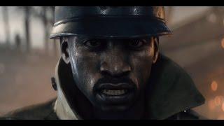 Battlefield 1 божественен в 4K на максимальных настройках графики на ПК