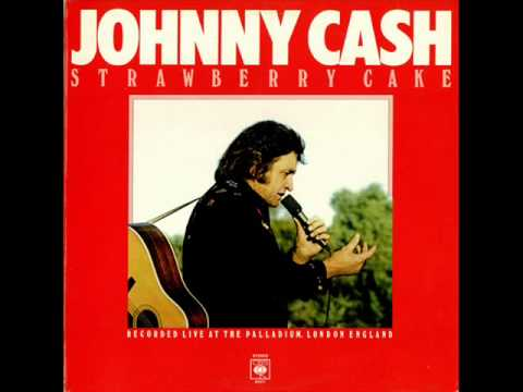 Johnny Cash - Navajo