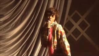 復習DVD「BOYS, BE HANDSOME!!!」の映像を使って、作ってみました笑 青...