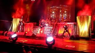 Prophecy - Judas Priest Live [1.7.2011 @ Belgrade] Thumbnail