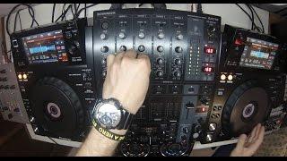 ChrySalis. - BIG FUTURE HOUSE Mix August 2015