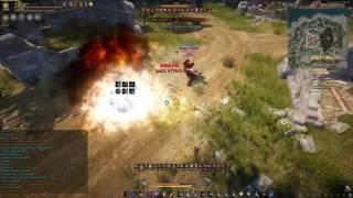 [NA] Black Desert Kunoichi Awakening PvP compilation