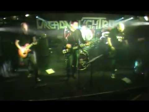 WERE NOT IGUANAS Dirty Deeds done cheap (Dreadnought May 13)