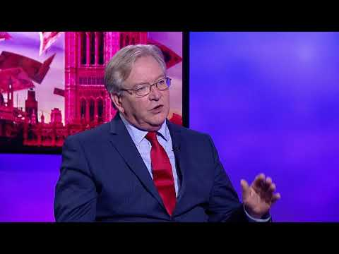 Peter Dowd on Brexit negotiations and Philip Hammond being feeble