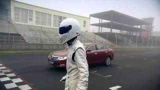 Самый ужасный Стиг за всю историю Top Gear