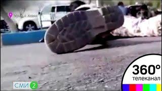 Нападение на военный парад в Иране: 25 погибших - СМИ2