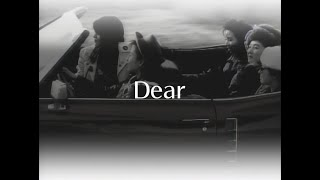 プリンセス プリンセス 『Dear』