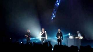 Backstreet Boys in Ukraine! (13.12.09)