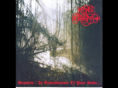 Rhymes of Destruction - Requiem/In Remembrance Of Your Gods... (FULL ALBUM)